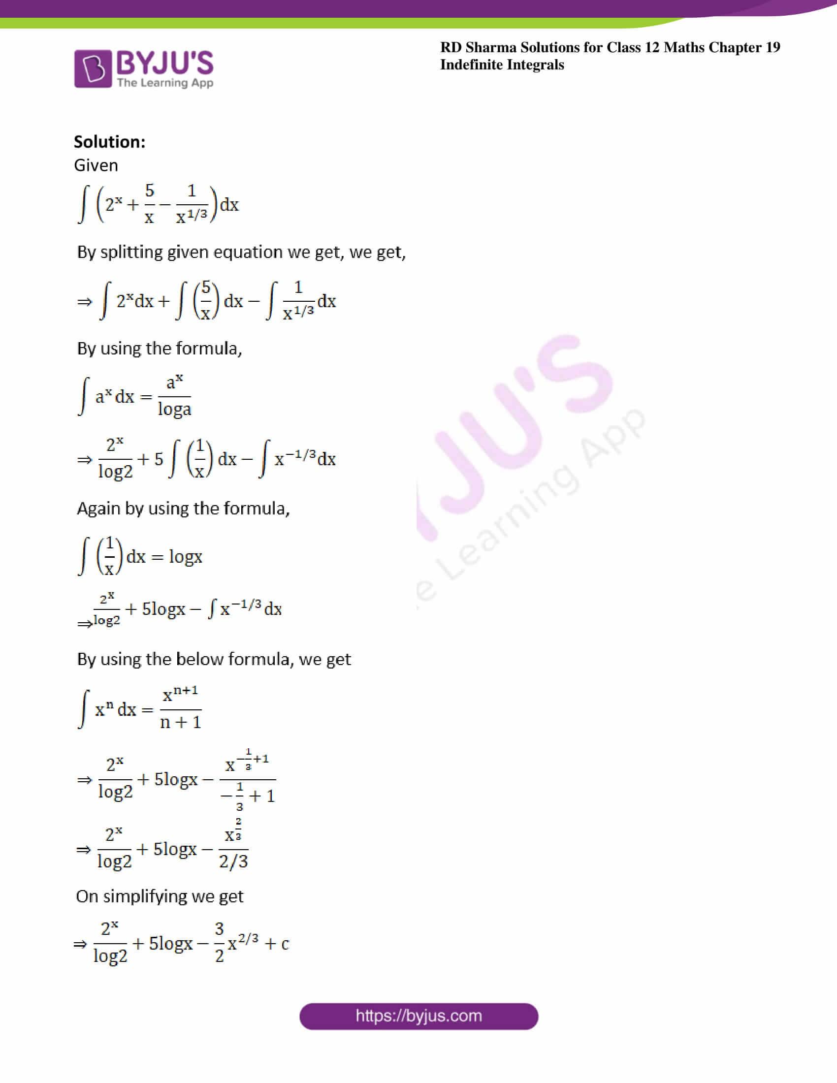 rd sharma class 12 maths solutions chapter 19 ex 2 02