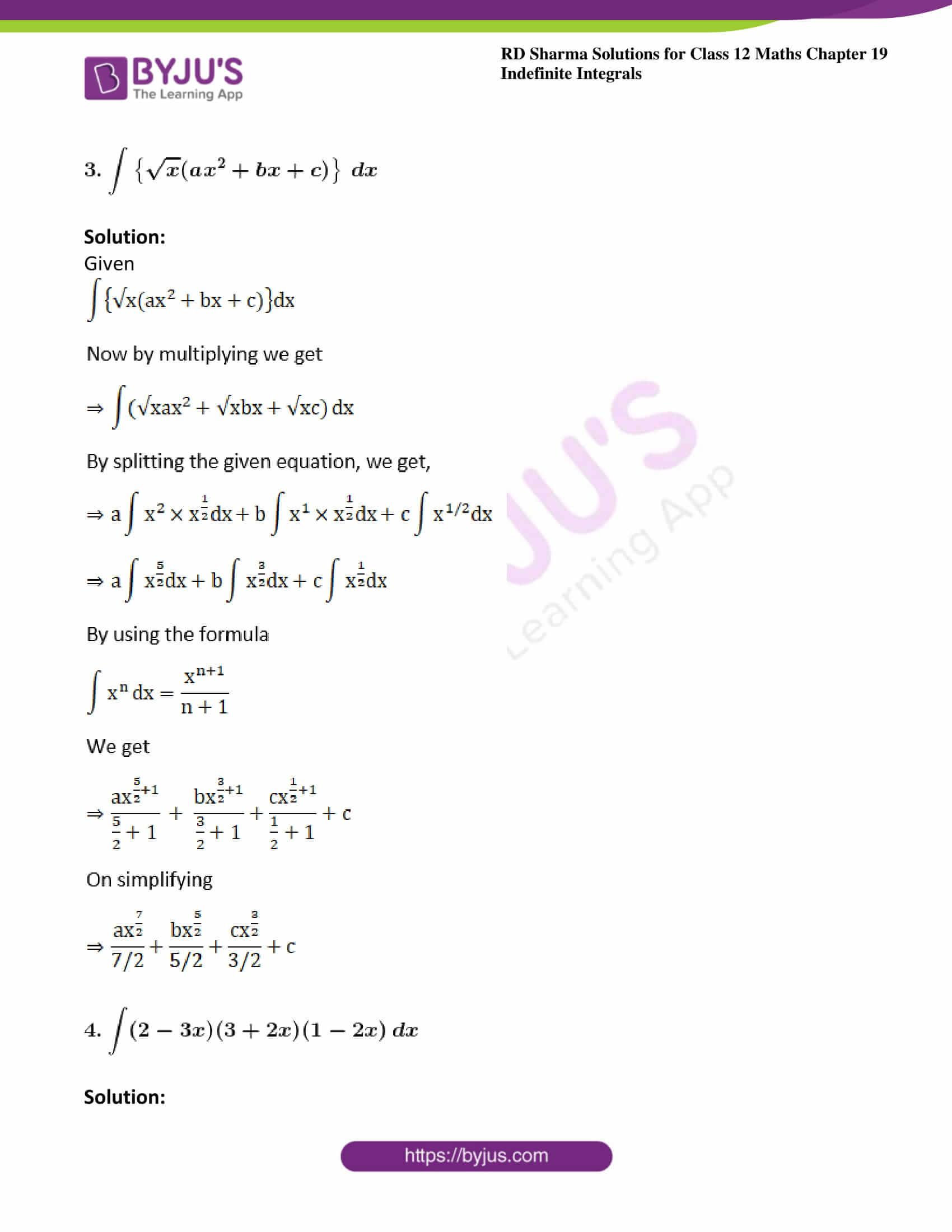 rd sharma class 12 maths solutions chapter 19 ex 2 03