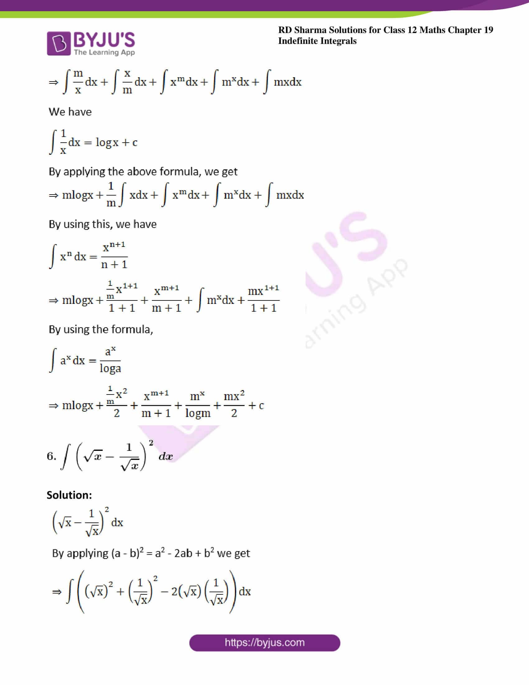 rd sharma class 12 maths solutions chapter 19 ex 2 05