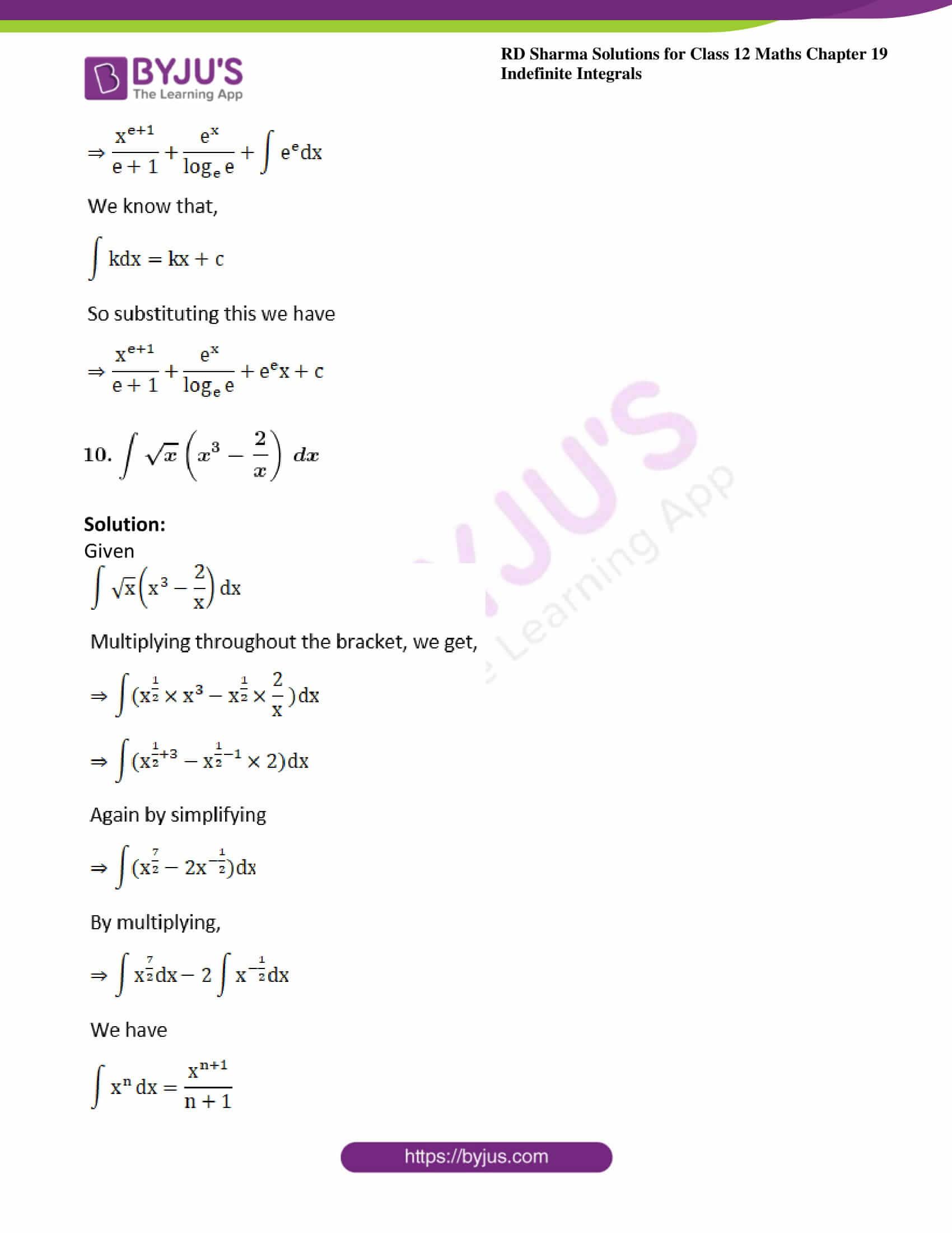 rd sharma class 12 maths solutions chapter 19 ex 2 09