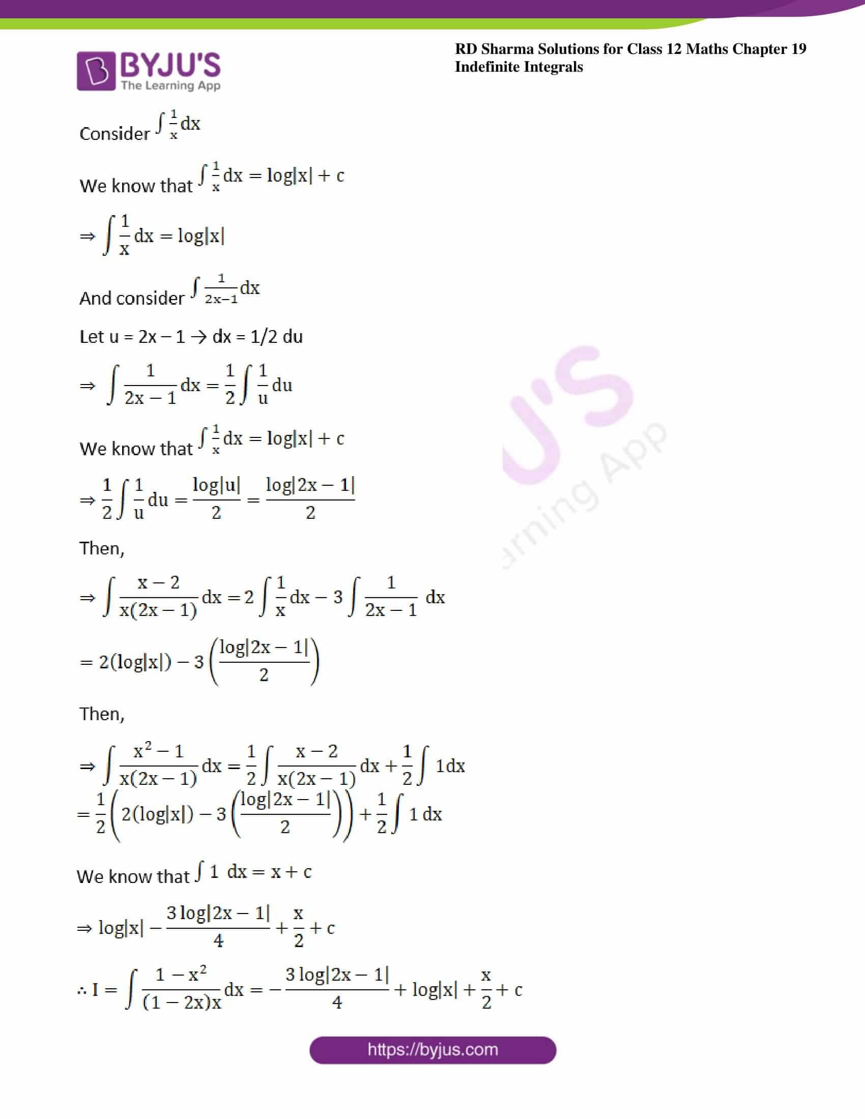 rd sharma class 12 maths solutions chapter 19 ex 20 06
