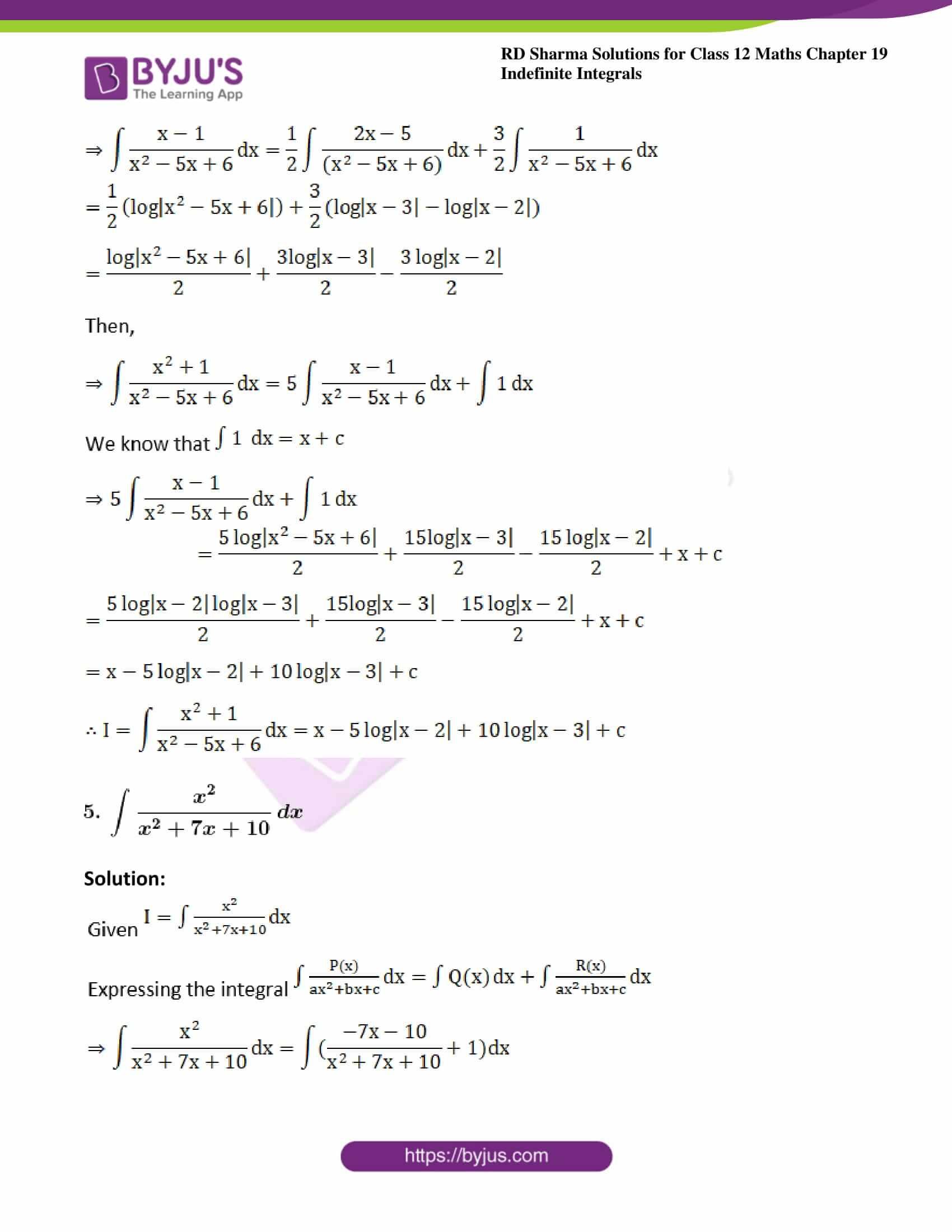 rd sharma class 12 maths solutions chapter 19 ex 20 09