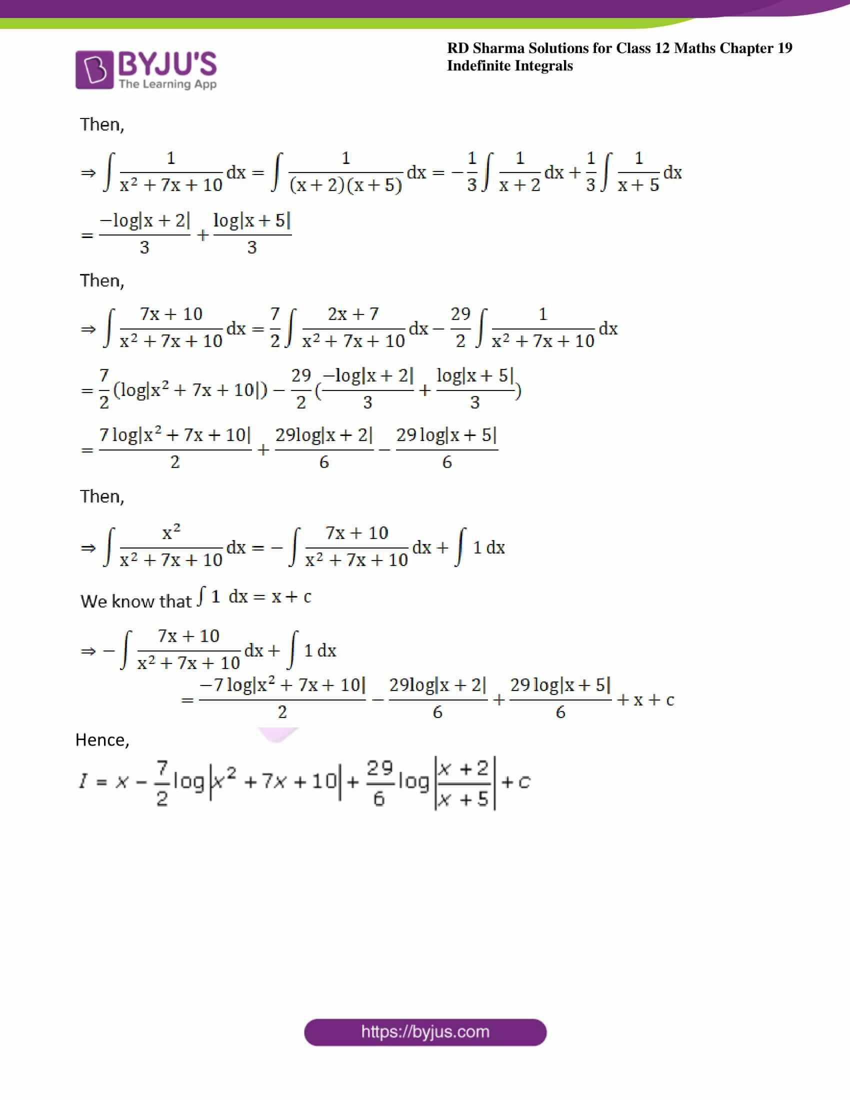 rd sharma class 12 maths solutions chapter 19 ex 20 12