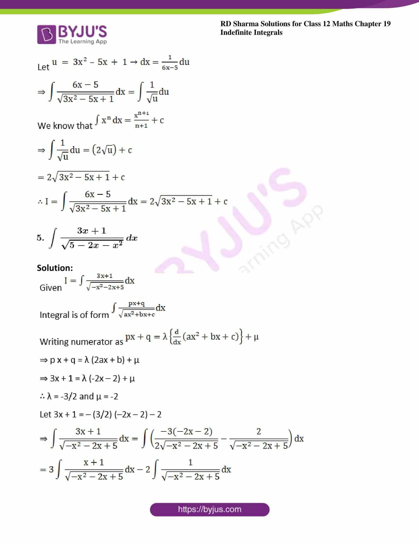 rd sharma class 12 maths solutions chapter 19 ex 21 7