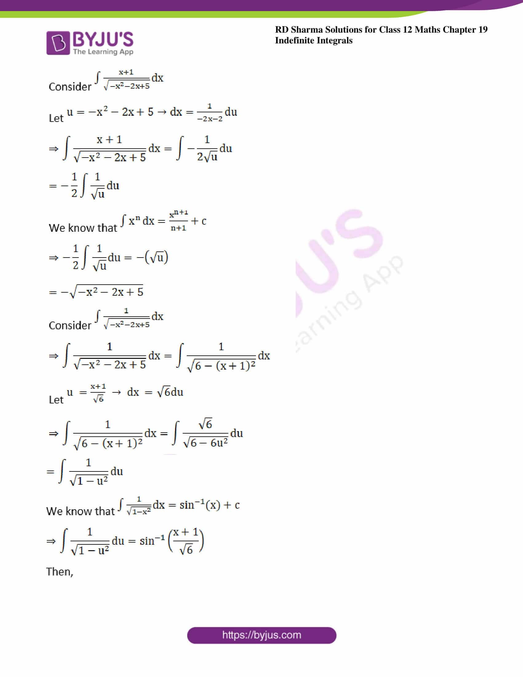 rd sharma class 12 maths solutions chapter 19 ex 21 8