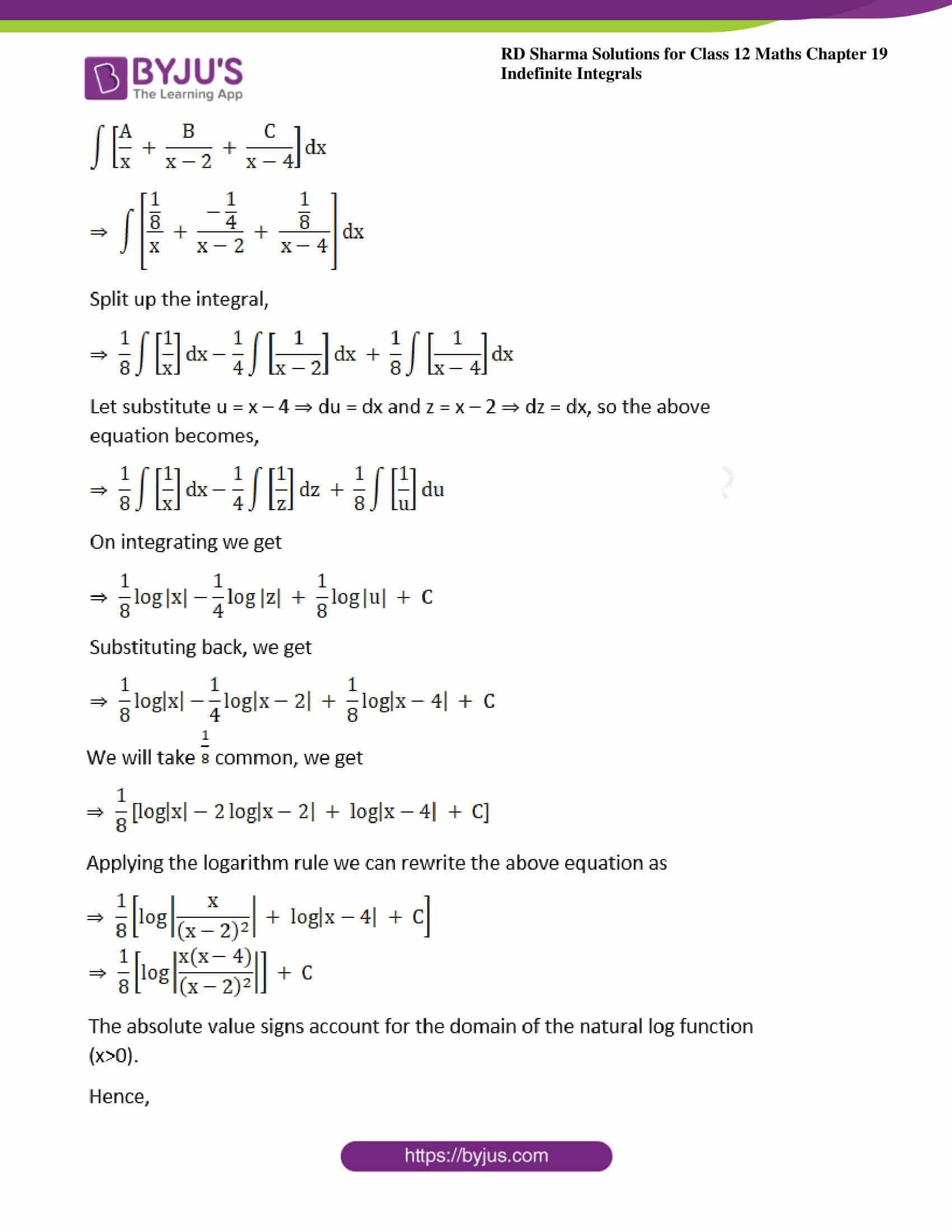 rd sharma class 12 maths solutions chapter 19 ex 30 04