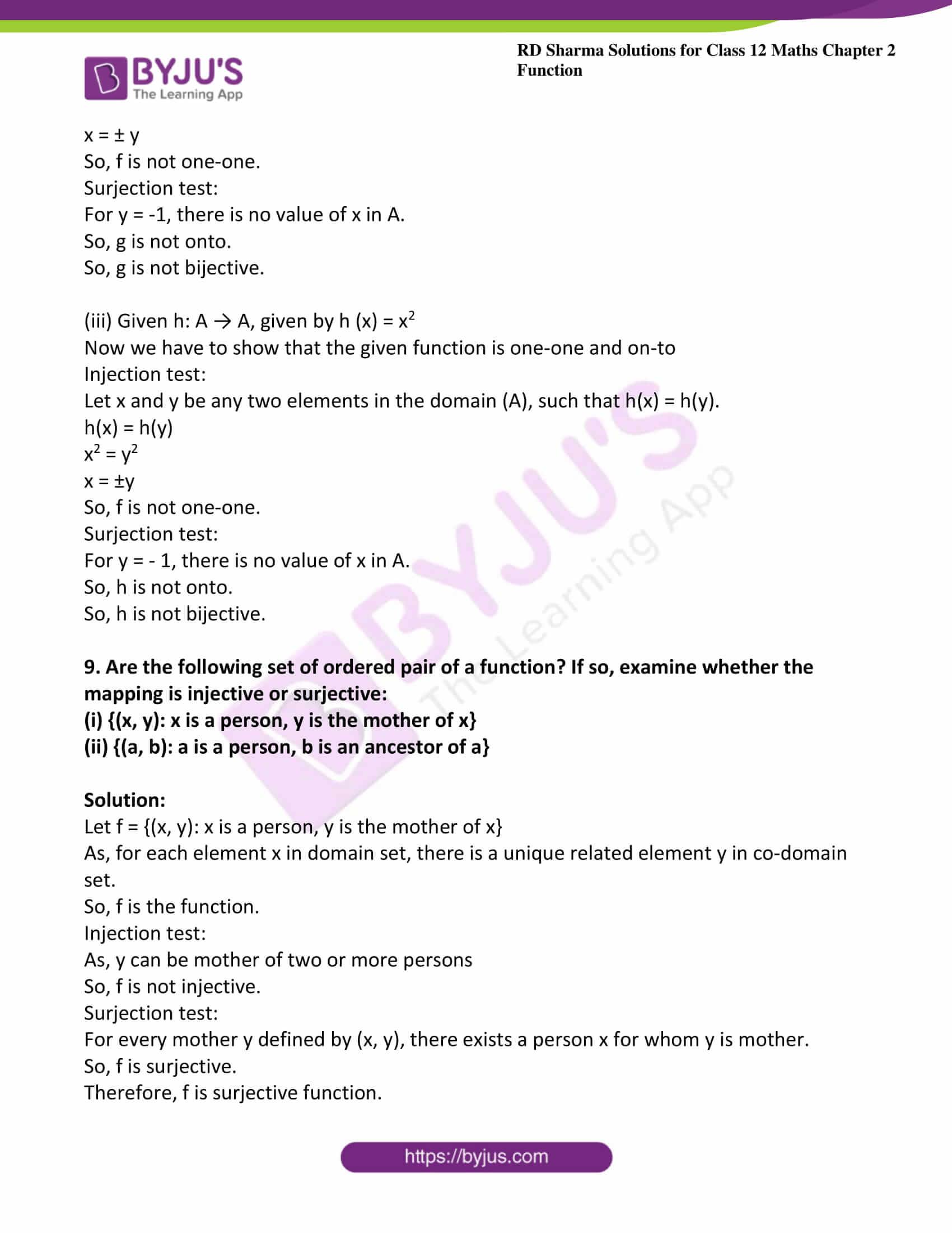 rd sharma class 12 maths solutions chapter 2 ex 1 17