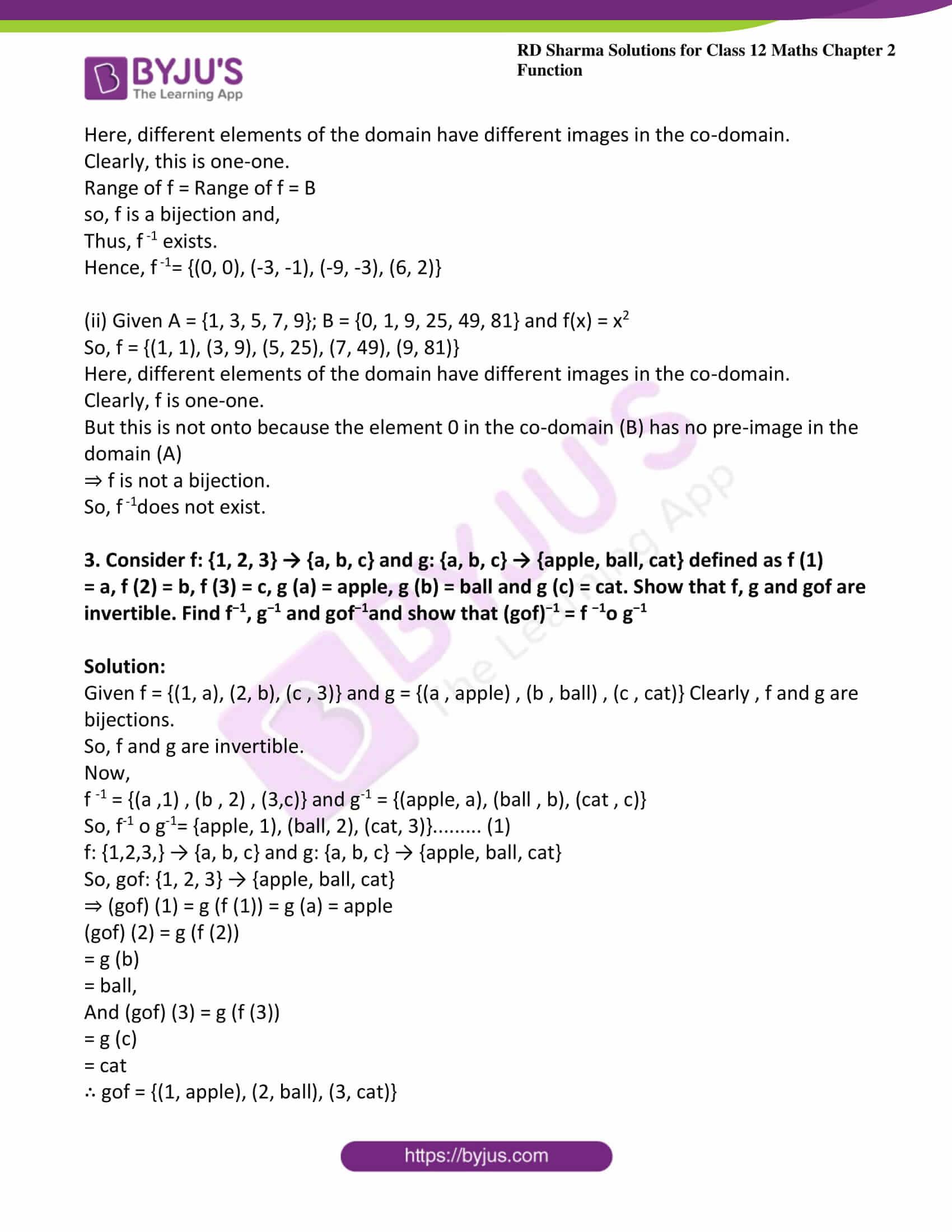 rd sharma class 12 maths solutions chapter 2 ex 4 2