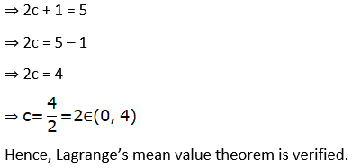 RD Sharma Solutions for Class 12 Maths Chapter 15 Mean Value Theorems Image 117