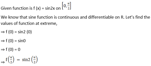 RD Sharma Solutions for Class 12 Maths Chapter 15 Mean Value Theorems Image 30