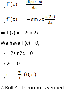 RD Sharma Solutions for Class 12 Maths Chapter 15 Mean Value Theorems Image 40