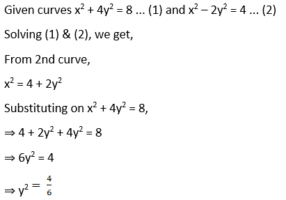 RD Sharma Solutions for Class 12 Maths Chapter 16 Tangents and Normals Image 104