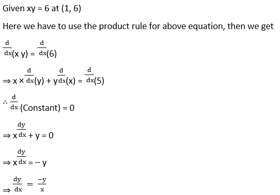 RD Sharma Solutions for Class 12 Maths Chapter 16 Tangents and Normals Image 29