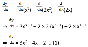 RD Sharma Solutions for Class 12 Maths Chapter 16 Tangents and Normals Image 39