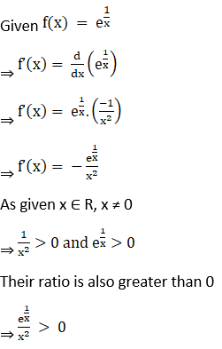 RD Sharma Solutions for Class 12 Maths Chapter 17 Increaing and Decreasing Functions Image 22