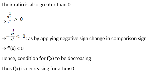 RD Sharma Solutions for Class 12 Maths Chapter 17 Increaing and Decreasing Functions Image 23