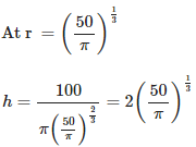 RD Sharma Solutions for Class 12 Maths Chapter 18 Maxima and Minima Image 20