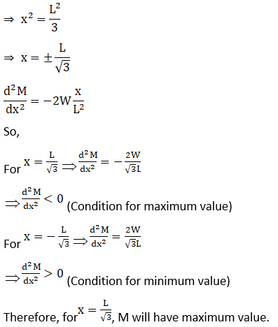 RD Sharma Solutions for Class 12 Maths Chapter 18 Maxima and Minima Image 25