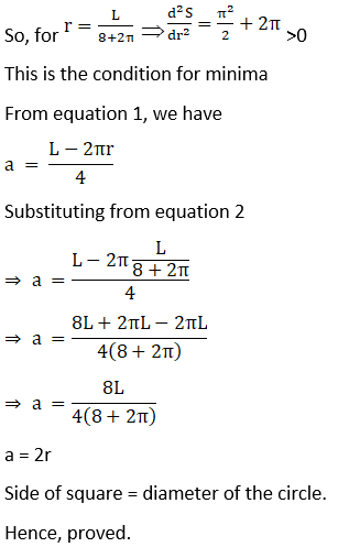 RD Sharma Solutions for Class 12 Maths Chapter 18 Maxima and Minima Image 35