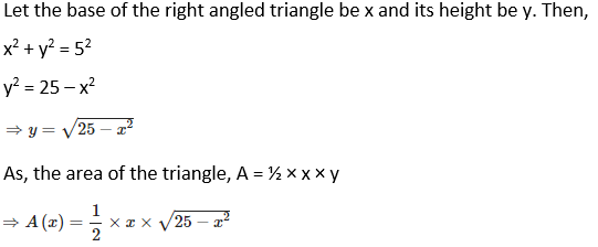 RD Sharma Solutions for Class 12 Maths Chapter 18 Maxima and Minima Image 36