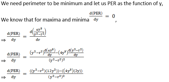 RD Sharma Solutions for Class 12 Maths Chapter 18 Maxima and Minima Image 84
