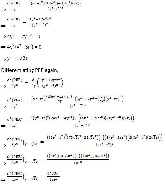 RD Sharma Solutions for Class 12 Maths Chapter 18 Maxima and Minima Image 85