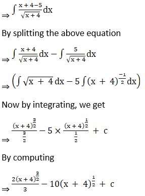 RD Sharma Solutions for Class 12 Maths Chapter 19 Indefinite Integrals Image 109