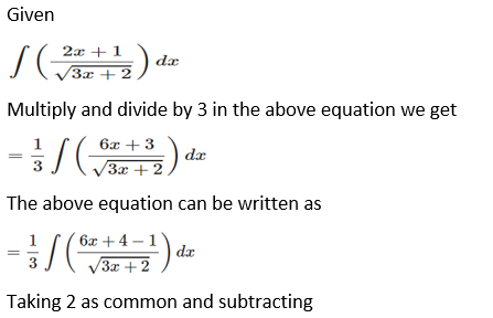 RD Sharma Solutions for Class 12 Maths Chapter 19 Indefinite Integrals Image 114