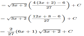 RD Sharma Solutions for Class 12 Maths Chapter 19 Indefinite Integrals Image 116