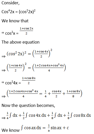 RD Sharma Solutions for Class 12 Maths Chapter 19 Indefinite Integrals Image 123
