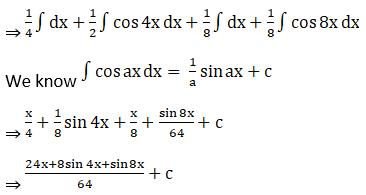 RD Sharma Solutions for Class 12 Maths Chapter 19 Indefinite Integrals Image 124