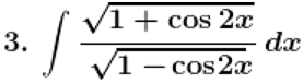 RD Sharma Solutions for Class 12 Maths Chapter 19 Indefinite Integrals Image 136