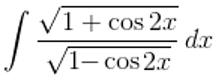RD Sharma Solutions for Class 12 Maths Chapter 19 Indefinite Integrals Image 137a