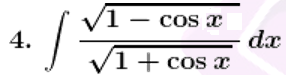 RD Sharma Solutions for Class 12 Maths Chapter 19 Indefinite Integrals Image 138