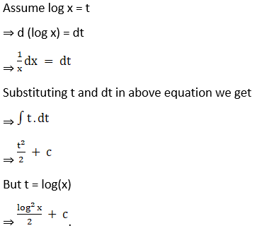 RD Sharma Solutions for Class 12 Maths Chapter 19 Indefinite Integrals Image 149