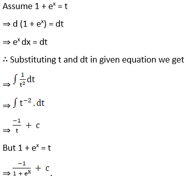 RD Sharma Solutions for Class 12 Maths Chapter 19 Indefinite Integrals Image 162