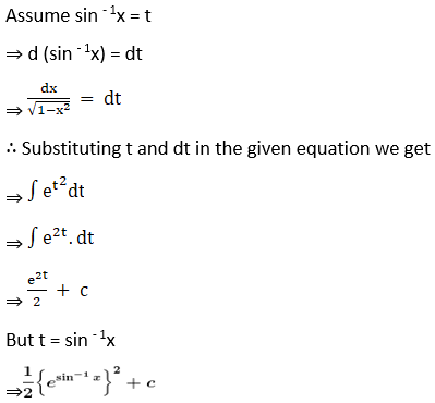 RD Sharma Solutions for Class 12 Maths Chapter 19 Indefinite Integrals Image 166