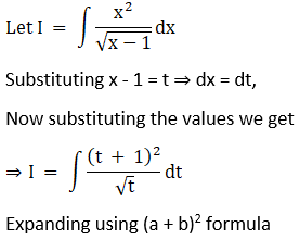 RD Sharma Solutions for Class 12 Maths Chapter 19 Indefinite Integrals Image 176