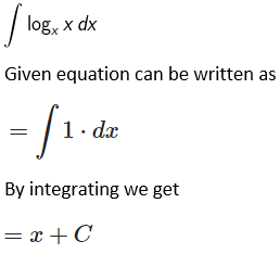 RD Sharma Solutions for Class 12 Maths Chapter 19 Indefinite Integrals Image 18
