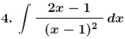 RD Sharma Solutions for Class 12 Maths Chapter 19 Indefinite Integrals Image 182