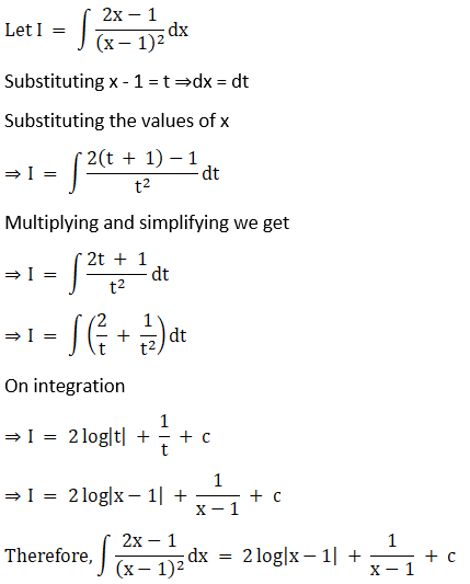 RD Sharma Solutions for Class 12 Maths Chapter 19 Indefinite Integrals Image 183