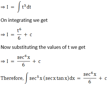 RD Sharma Solutions for Class 12 Maths Chapter 19 Indefinite Integrals Image 197