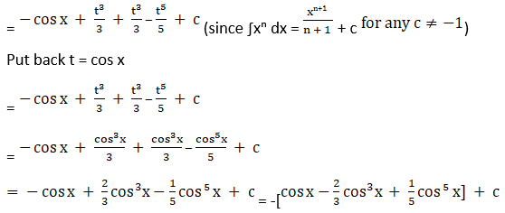 RD Sharma Solutions for Class 12 Maths Chapter 19 Indefinite Integrals Image 208
