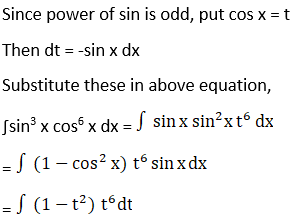 RD Sharma Solutions for Class 12 Maths Chapter 19 Indefinite Integrals Image 216