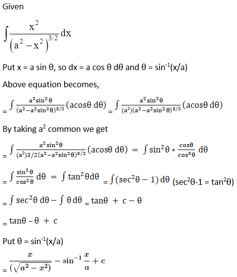 RD Sharma Solutions for Class 12 Maths Chapter 19 Indefinite Integrals Image 219