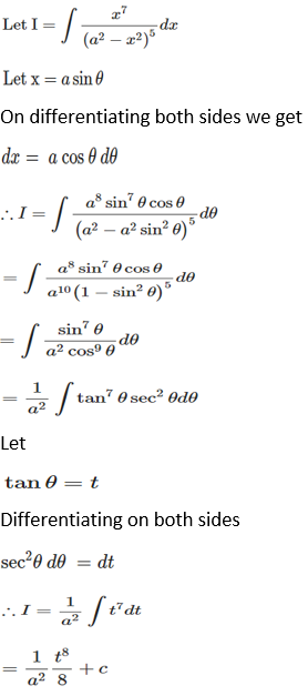RD Sharma Solutions for Class 12 Maths Chapter 19 Indefinite Integrals Image 221