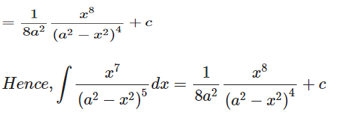 RD Sharma Solutions for Class 12 Maths Chapter 19 Indefinite Integrals Image 223