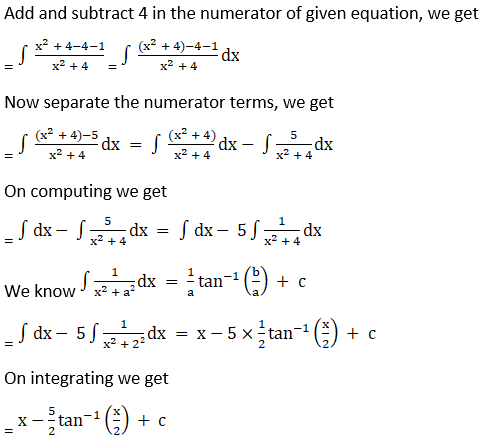 RD Sharma Solutions for Class 12 Maths Chapter 19 Indefinite Integrals Image 232