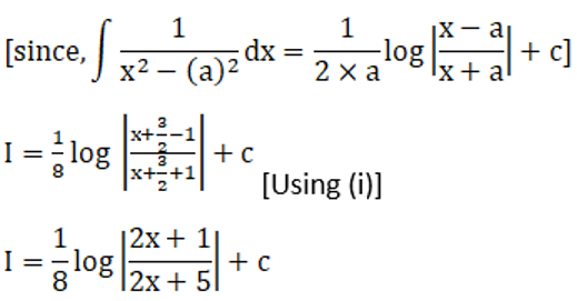 RD Sharma Solutions for Class 12 Maths Chapter 19 Indefinite Integrals Image 240
