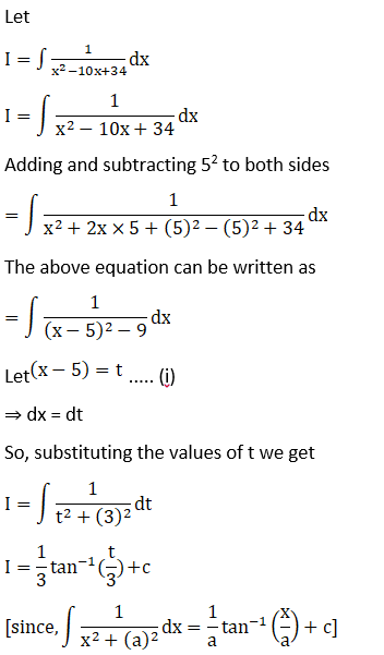 RD Sharma Solutions for Class 12 Maths Chapter 19 Indefinite Integrals Image 242